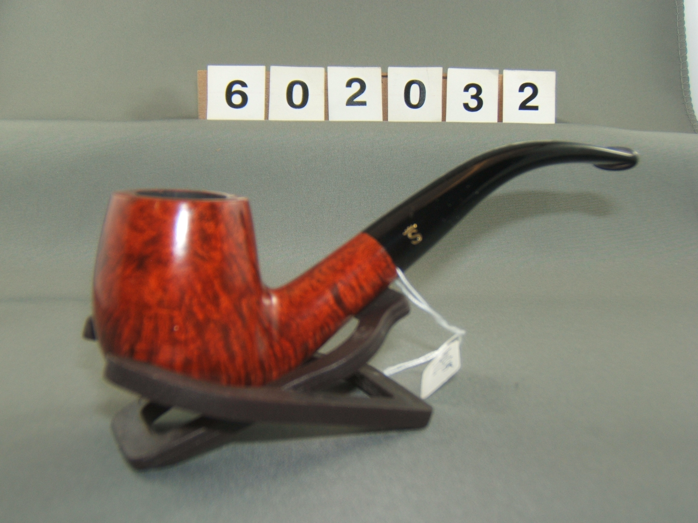 602032 Stanwell Featherweight II Red Polish 123 14995