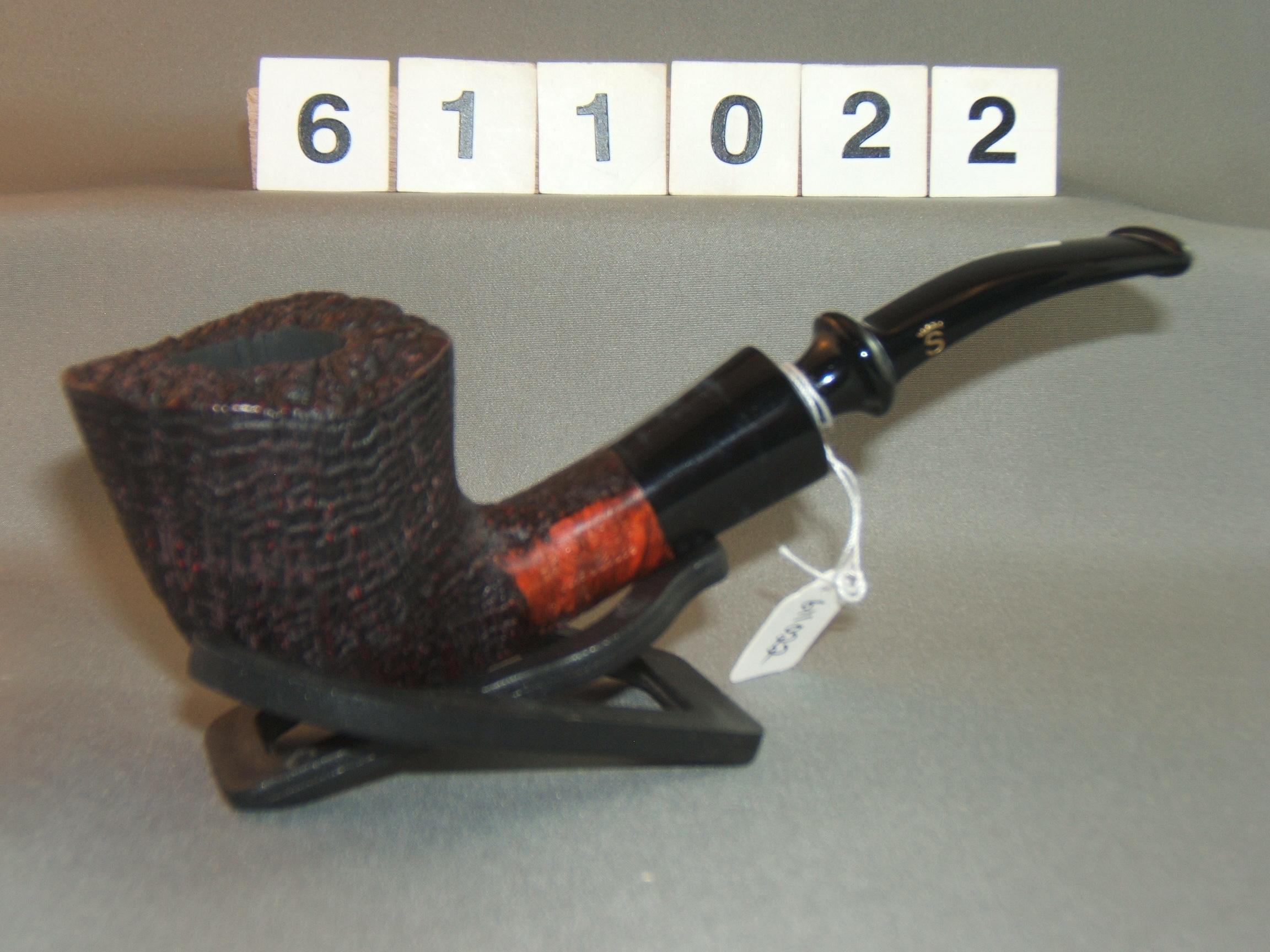 611022 Stanwell De Luxe Sandblast 63m 114 95