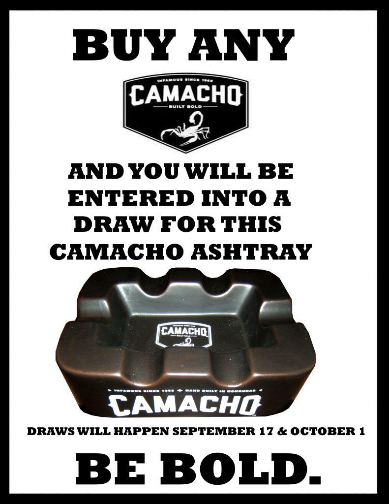 Camacho Draw